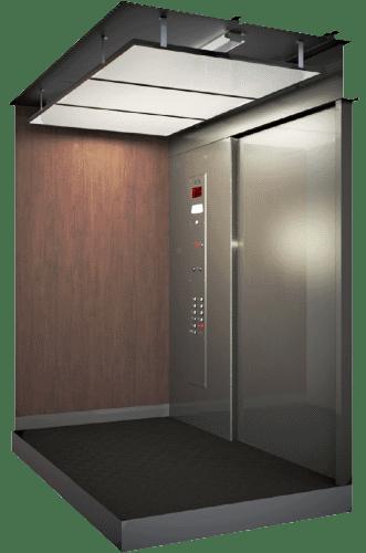 Lu La Canton Elevator
