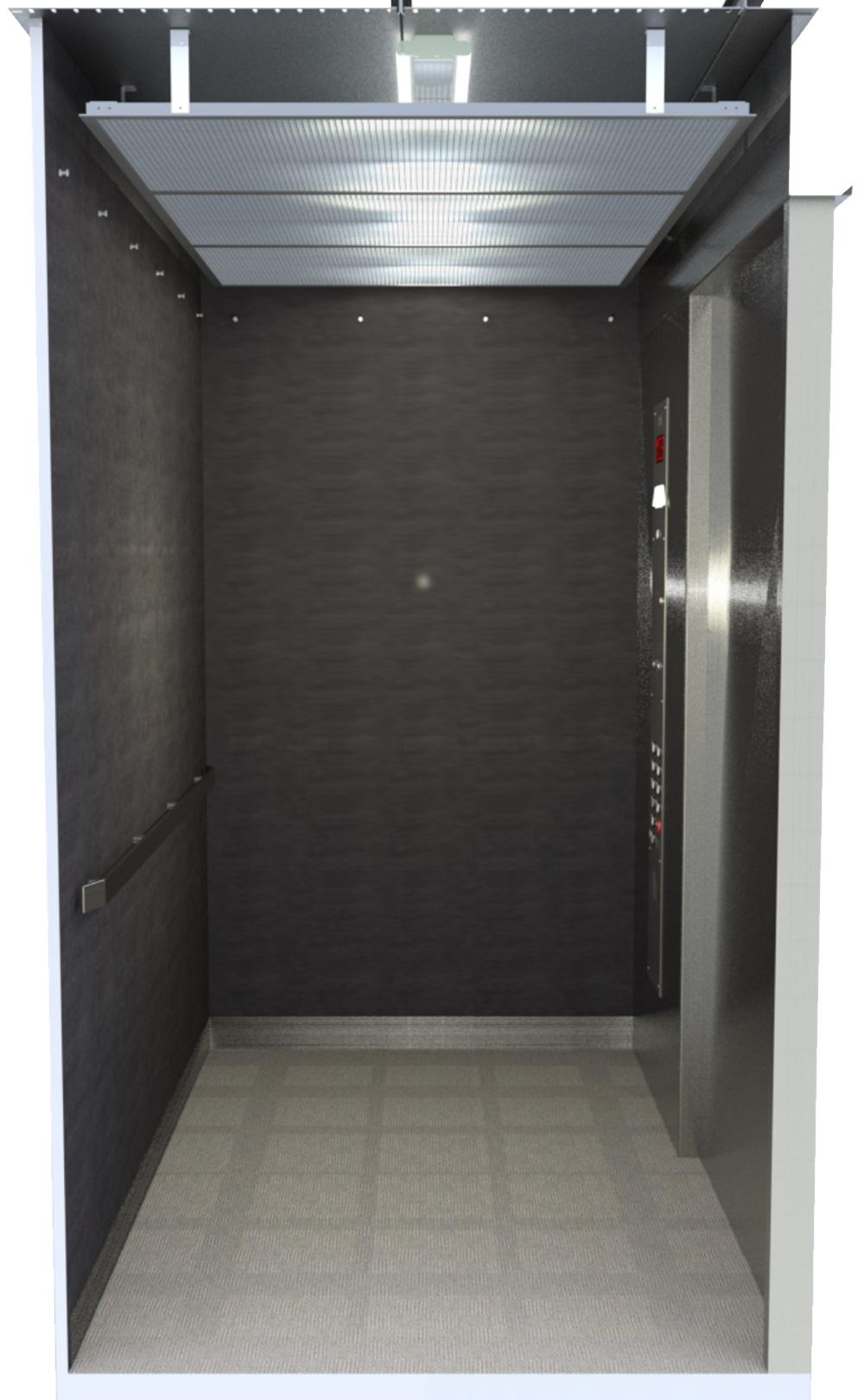 Tradesman Elevator Canton Elevator